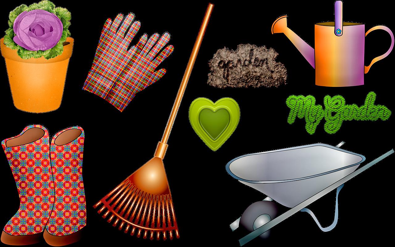 Tuin tools